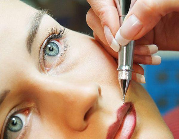 Перманентный макияж в Пятигорске