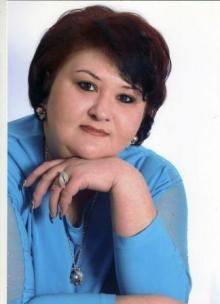 Елена Супрунова