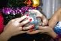 Фотосет Новогодние желания | Фотограф Дарья Долженко