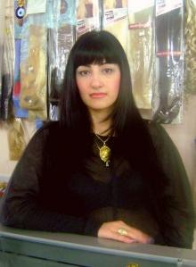 Марина Мискарян