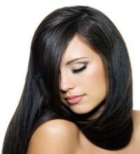 скидки на ламинирование волос
