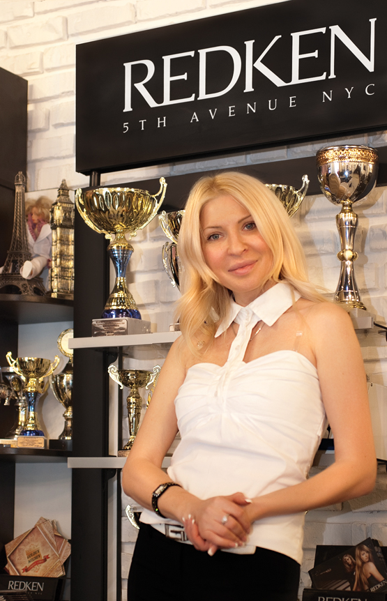 Юлия Жирова