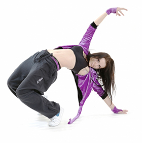 танцевальные школы