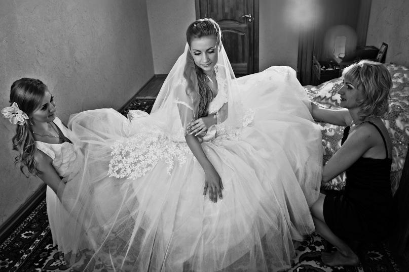 Вы просматриваете изображения у материала: Творческая мастерская Александра Абрашина - фотостудия