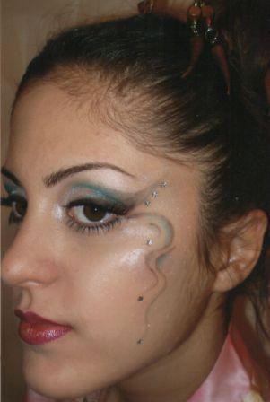 Вы просматриваете изображения у материала: EuroNail (Евронейл) - студия красоты