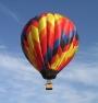XIII Международный фестиваль воздушных шаров в Пятигорске